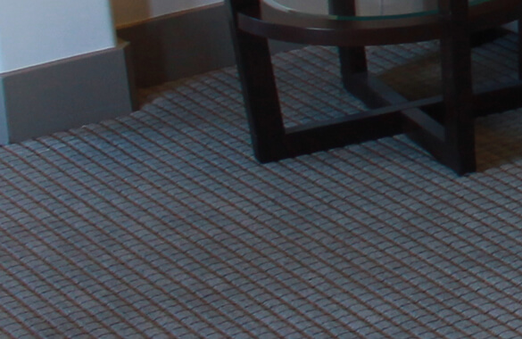 Multi Level Loop Pile Carpet Example