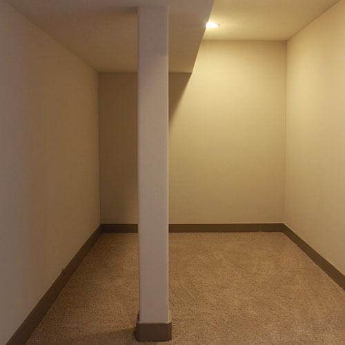 Nook Basement Office