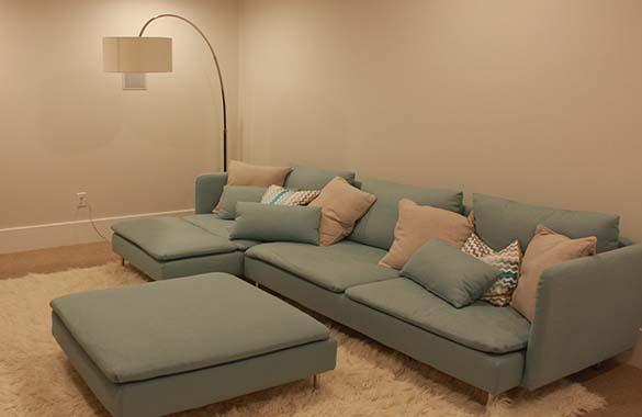 Safe Furniture for Kids