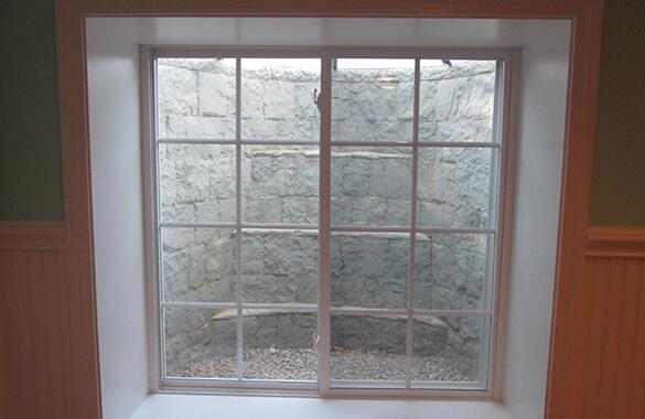 RockWell Window Well