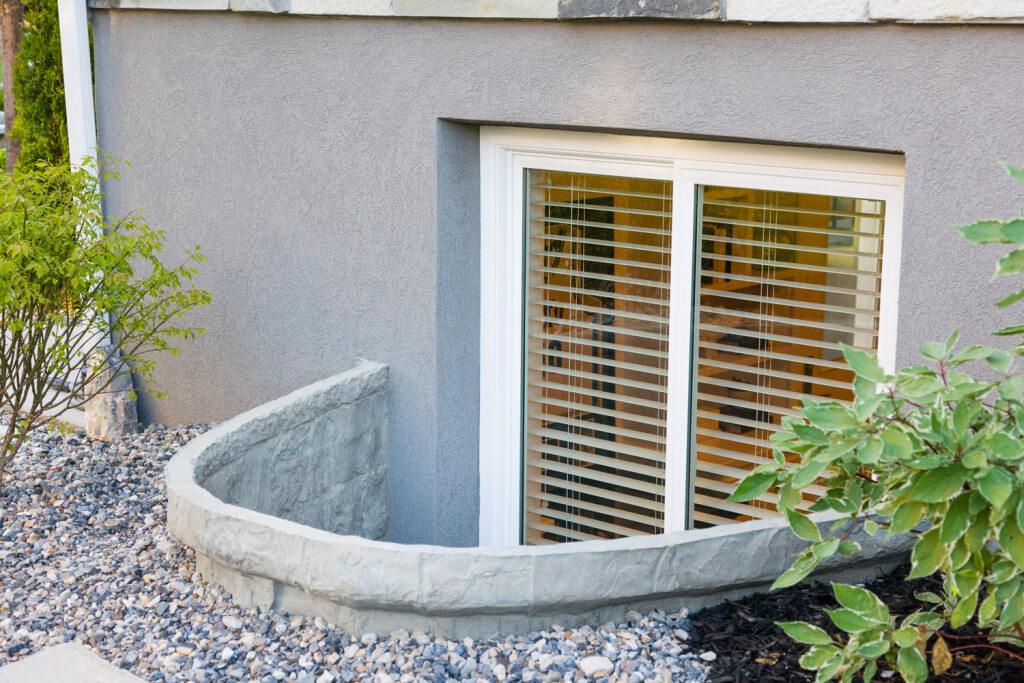Image Gallery Rockwell Window Wells